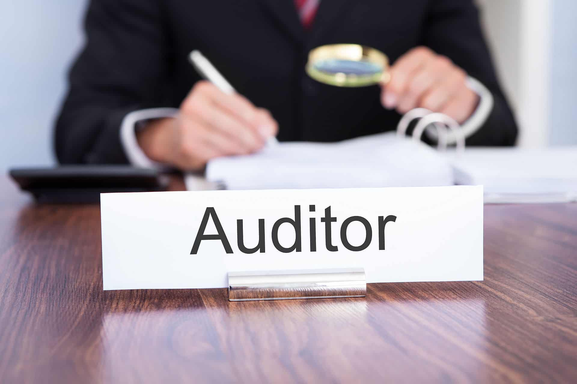 Dynaflow Compliance Solutions for Internal and External Audits